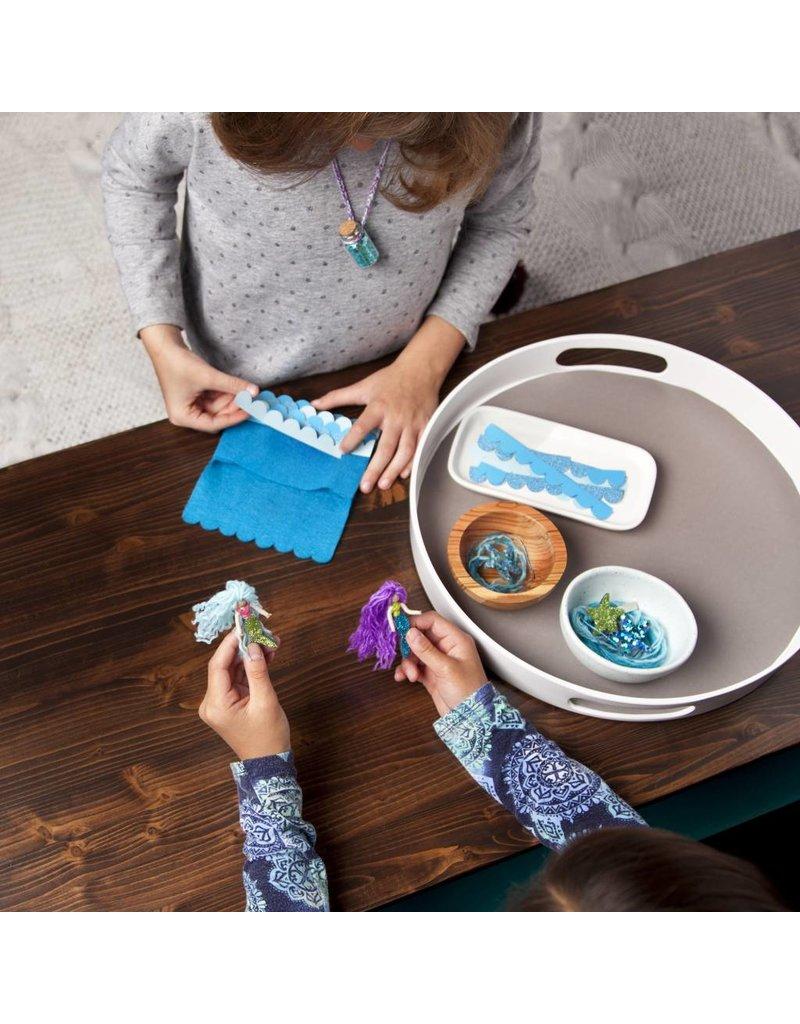 I Love Mermaids Kit by Craft-tastic