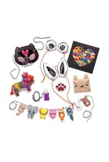 I Love Animals Kit by Craft-tastic
