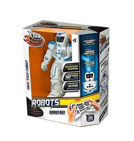 Xtrem Raiders Smart Bot by Play Visions