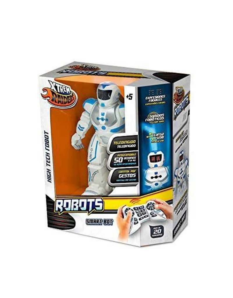 Extrem Raiders Smart Bot by Play Visions