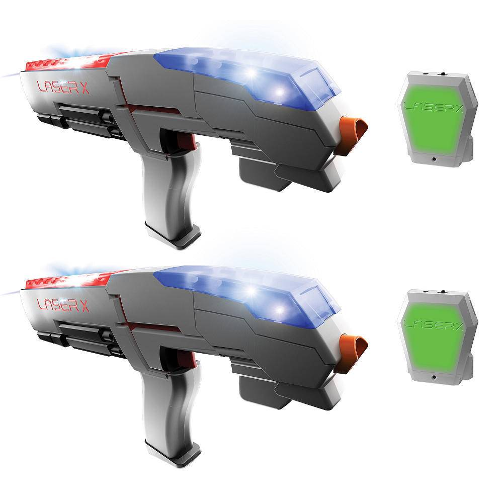 Laser X 2-pack by Toysmith