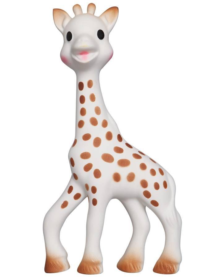 Sophie the Giraffe Teetjer