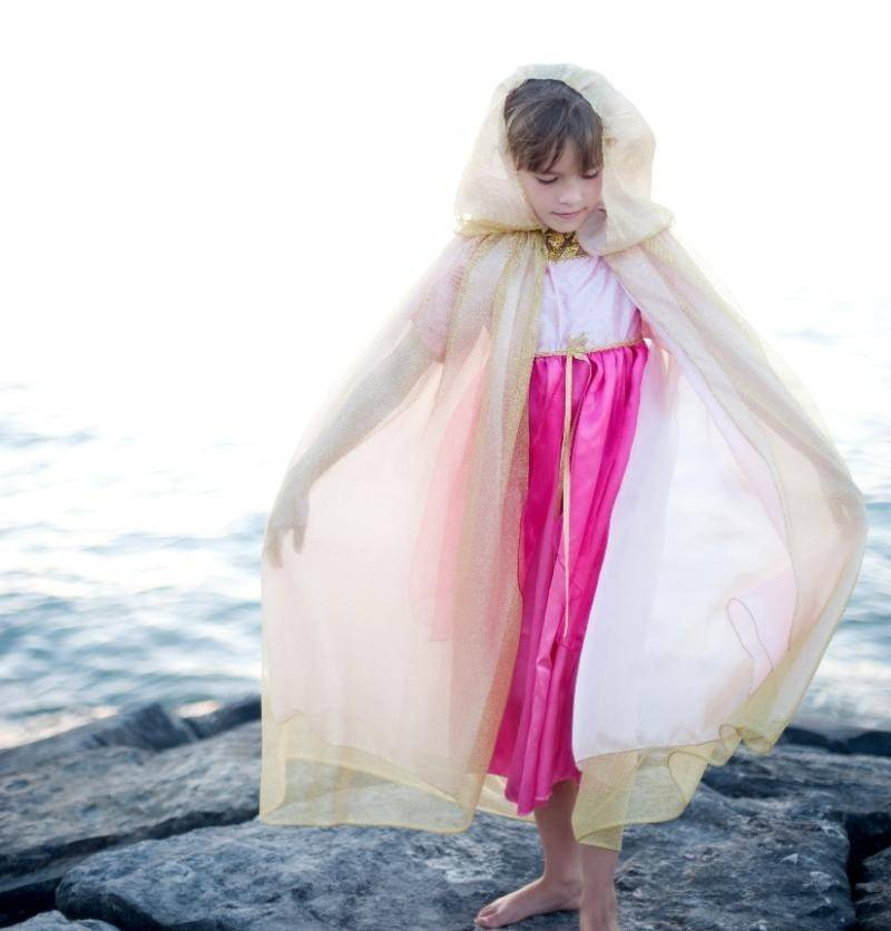 Royal Princess Cape