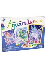 Aquarellum Phospho Painting Kit by Sentosphere