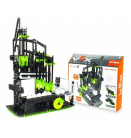 VEX Robotics Pick & Drop Ball Machine