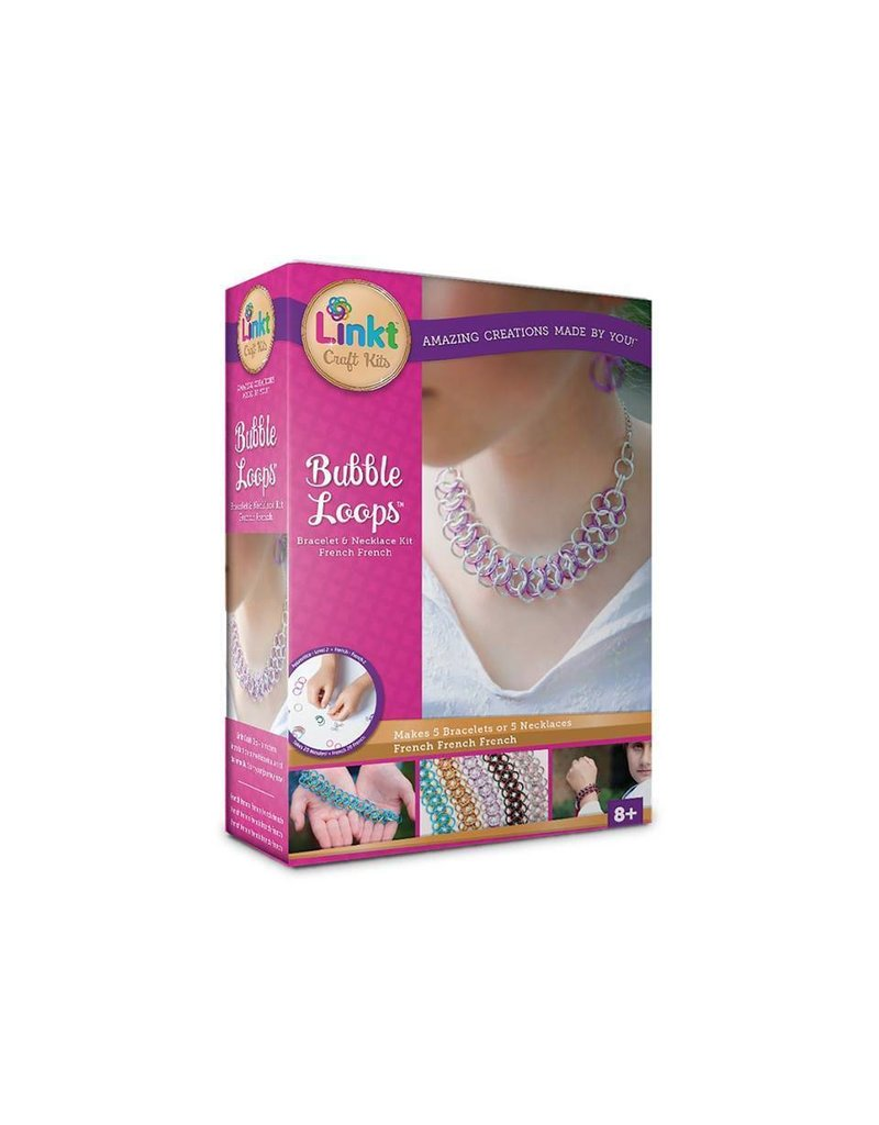 Linkt Craft Kits - Assorted