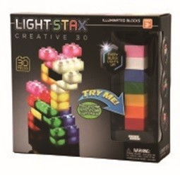 LIGHT STAX Creative Sets