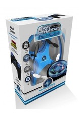 Mindscope Sky LighterGlow Disc Drone by Mindscope