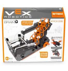 VEX Hexcalator Ball Machine by HEXBUG