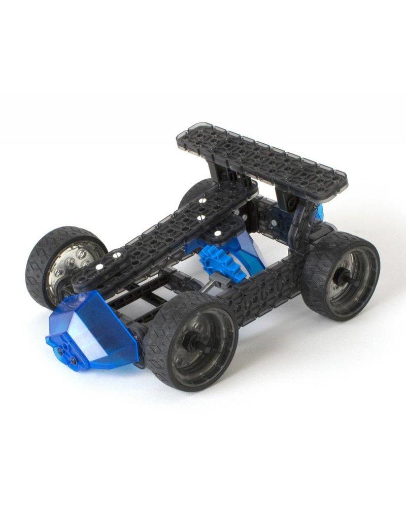 VEX Robotics Catapult by HEXBUG