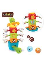 Stack Flap N Tumble by Yookidoo