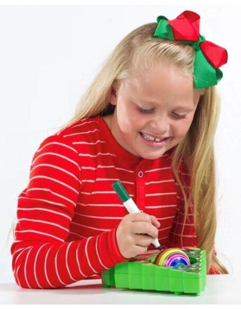 Treemendous Holiday Ornament Kit