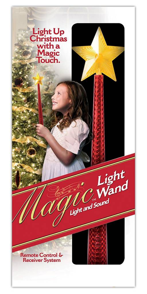 Magic Light Wand