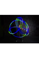 Spin Balls LED Poi Lights by Spin-ballS