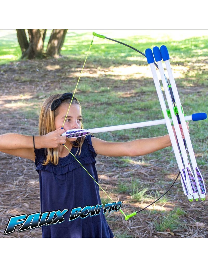Faux Bow Pro by Marky Sparky