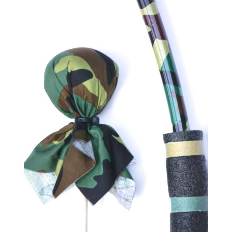 Two Bros Bows Two Bros Bow with One Arrow - Camo Set