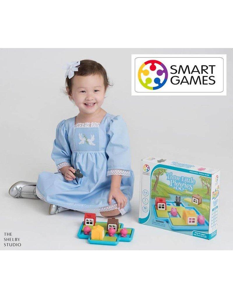 Three Little Piggies by SmartGames