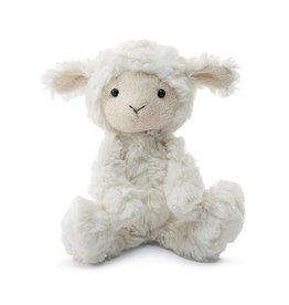 "Squiggle Lamb 9"" by Jellycat"
