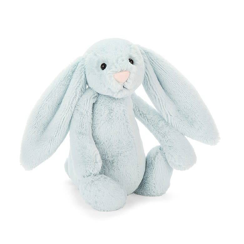 "Bashful Beau Bunny Medium 12"" by Jellycat"