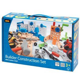 Builder Construction Set by BRIO