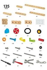 Builder Construction Set by BRIO