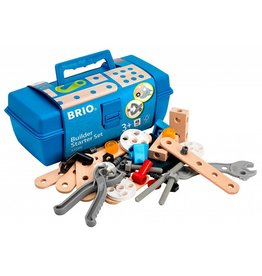 Builder Starter Set by BRIO