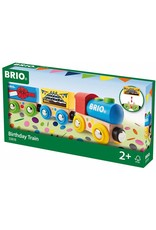 Birthday Train by BRIO
