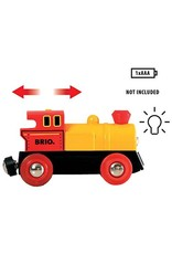Battery Operated Action Train by BRIO