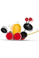 Ant with Egg Pull-Along Toy by BRIO