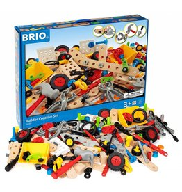 Builder Creative Set by BRIO
