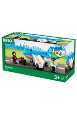 Airplane Toy by BRIO