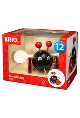 Bumblebee Pull-Along Toy by BRIO