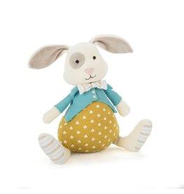 "Lewis Rabbit Medium 9"" by Jellycat"