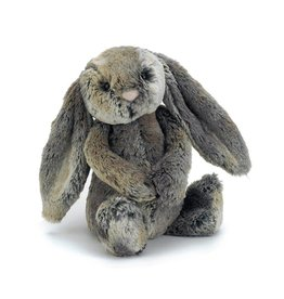 "Bashful Woodland Bunny Medium 12"" by Jellycat"