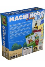 Machi Koro by IDW Games