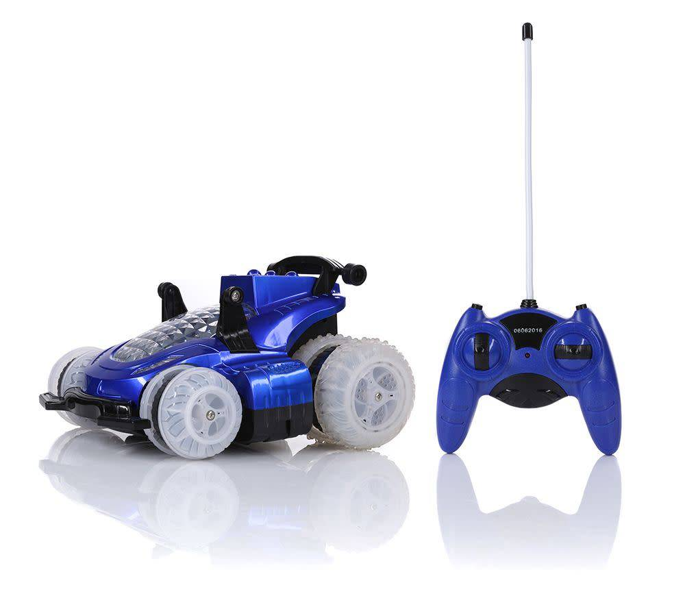 Mindscope HoverQuad Mini RC Car by Mindscope