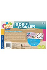 Kids First Robot Engineer by Thames & Kosmos