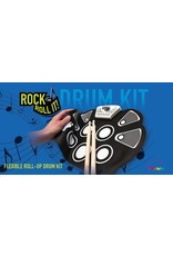 Rock and Roll It Drums by Mukikim