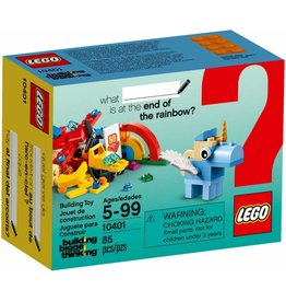 Rainbow Fun 10401 by LEGO