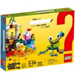 World Fun 10403 by LEGO