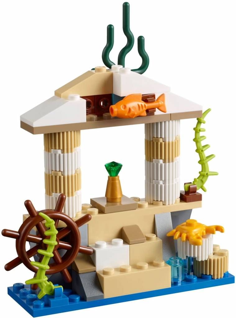 World Fun 10403 by LEGO