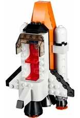 Mission To Mars 10405 by LEGO