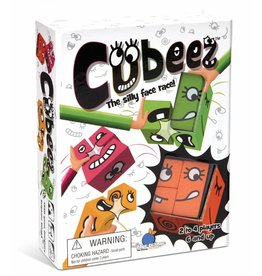 Cubeez by Blue Orange Games