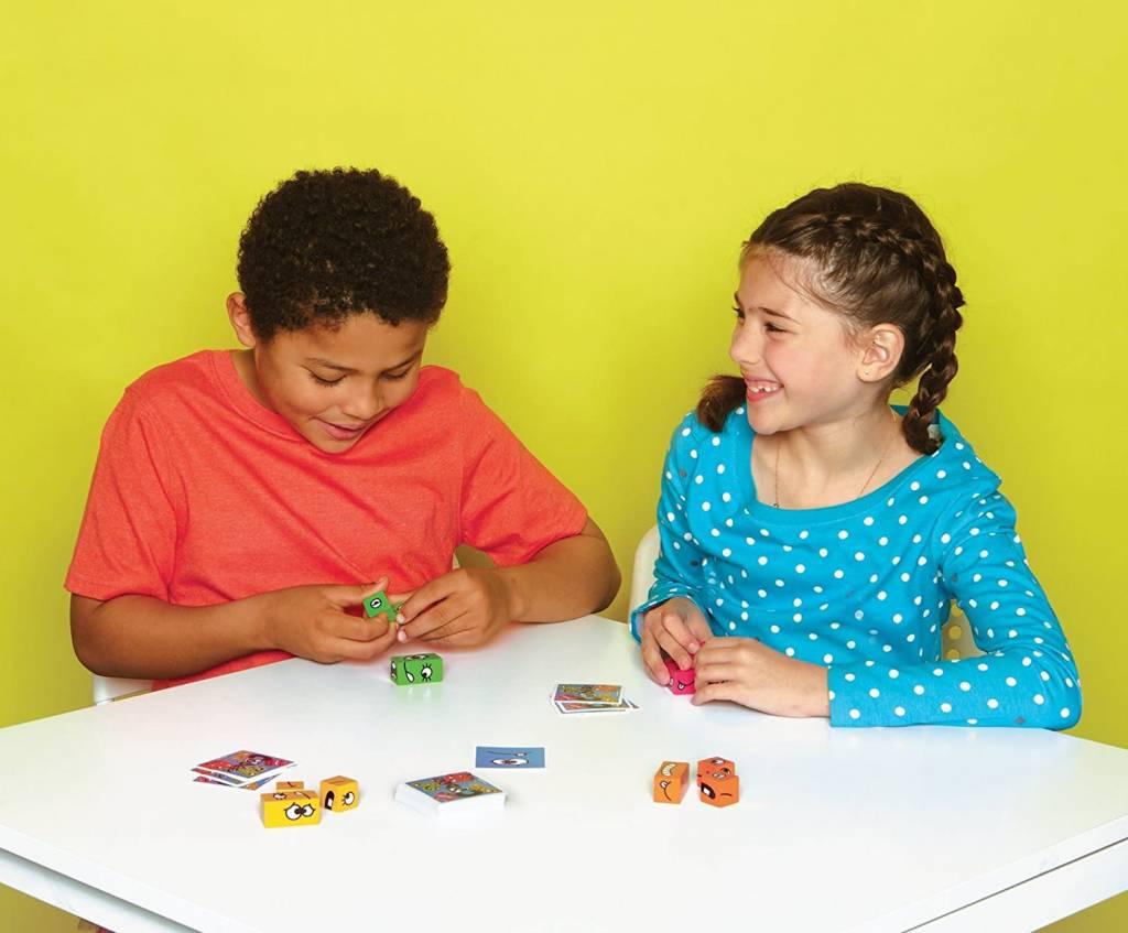 Cubeez by Blue Orange Games
