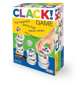 Clack! Game by Amigo