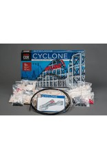 CDX Blocks Cyclone Roller Coaster by CDX