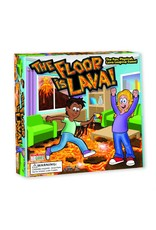 Endless Games Floor is Lava Game by Endless Games