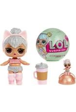 MGA Entertainment L.O.L. Surprise Tots Balls