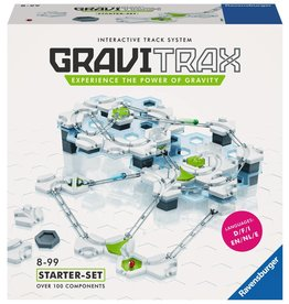 Gravitrax: Starter Kit by Ravensburger