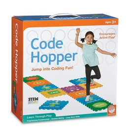 Code Hopper by MindWare